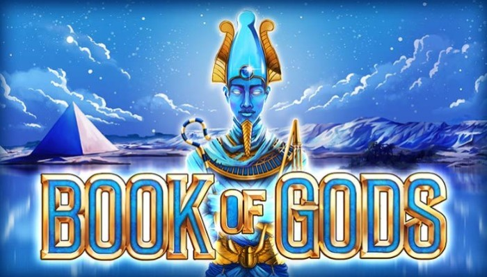 Book of Gods automaty