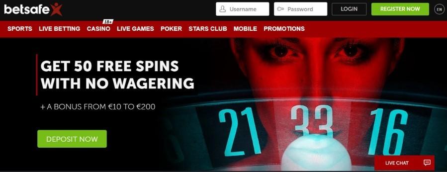 Bonusy w kasynie online