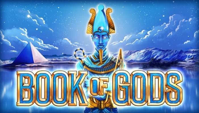 Book of Gods automaty
