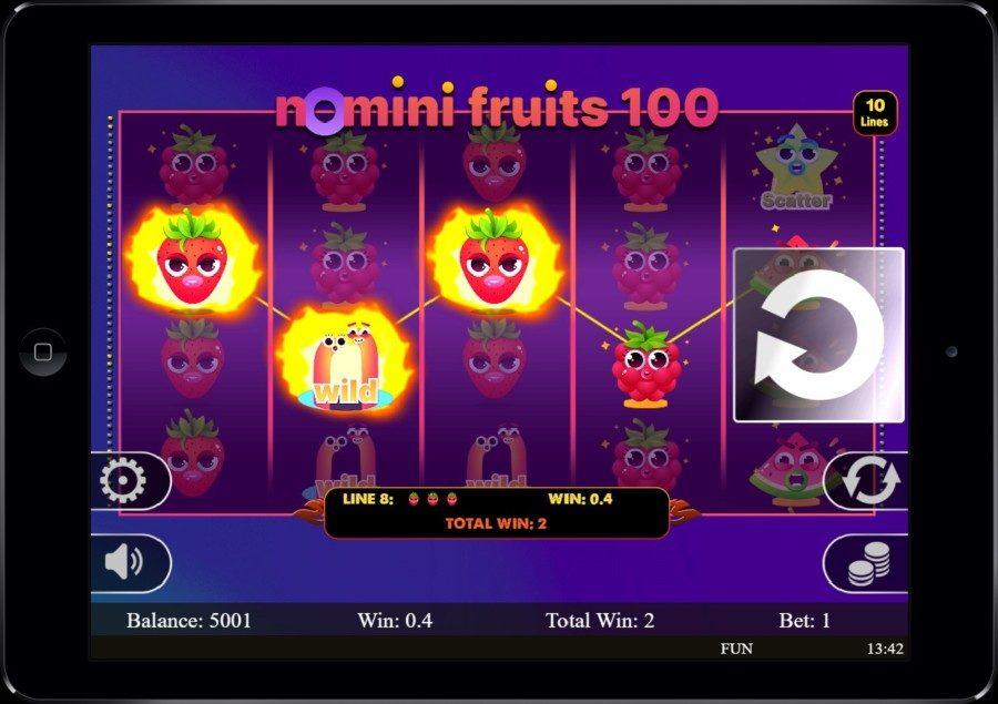 Automaty online na urządzeniu mobilnym