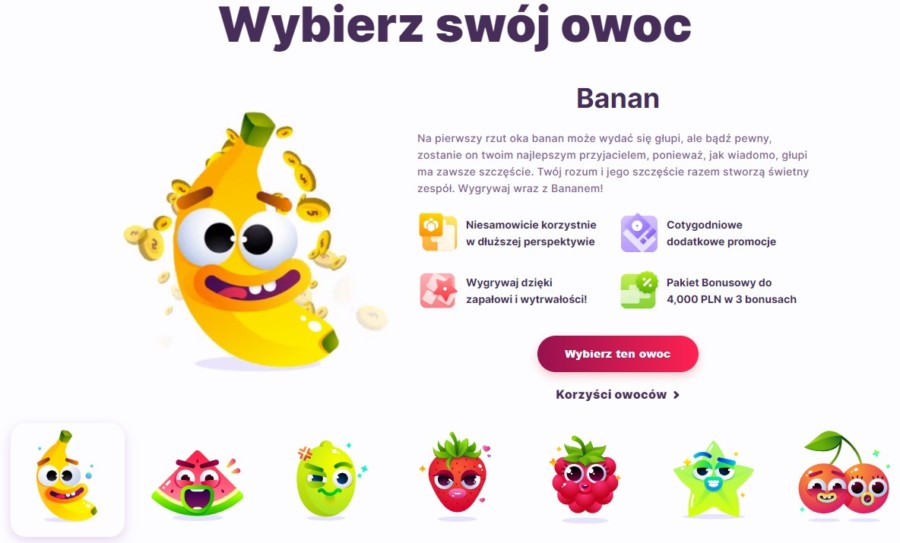 Kasyno online Nomini