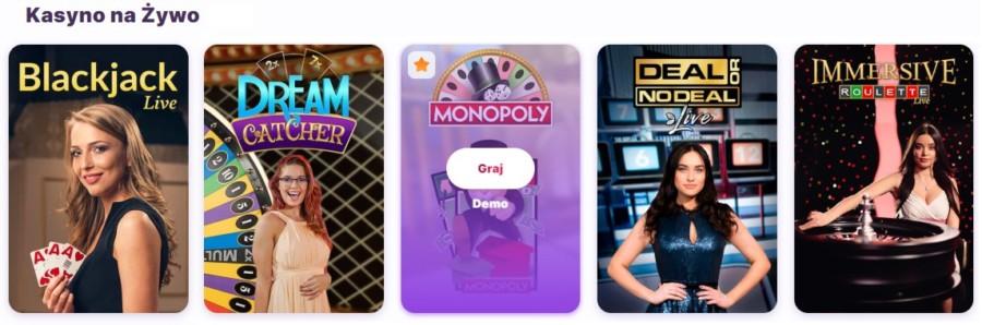 Nomini Casino 8