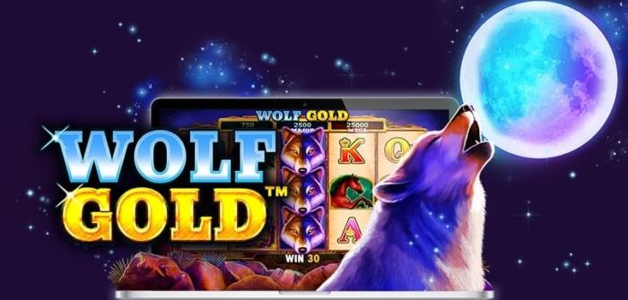 Wolf Gold automaty