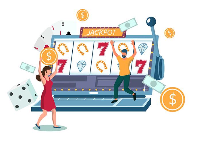 online kasyna